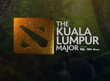 เที่ยงคืนห้ามพลาดรอบน็อคเอาท์ The Kuala Lumpur Major Qualifier โซน อเมริกาเหนือ