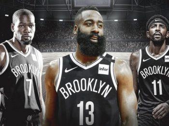 สื่อหั่นราคา NBA ส่ง เน็ตส์ขึ้นเต็ง 2 ลุ้นแหวน
