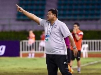 สื่อ อิเหนา ชี้บอลไทยเจองานหนักรอบแบ่งกลุ่ม