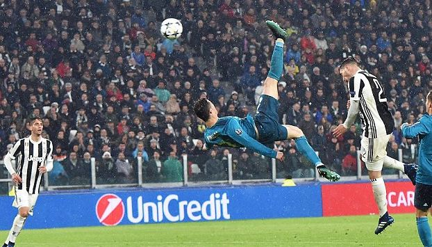 Serie A - Cristiano Ronaldo Juventus Serie A