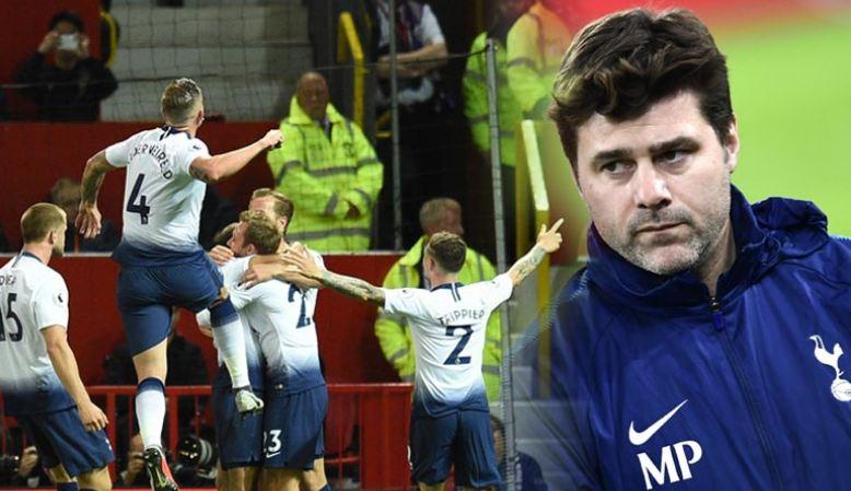 PL - Mauricio Pochettino Tottenham Hotspur Manager Premier League