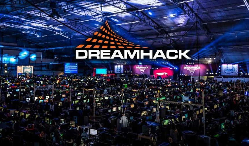 DreamHack Stockholm Counter Strike Esports