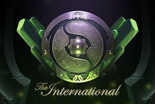 The International 8 eSports