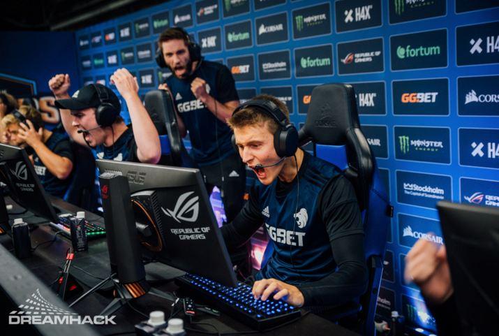 DreamHack Masters Stockholm eSports