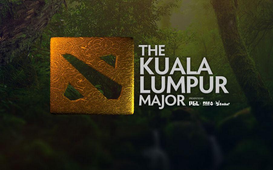 Dota 2 Kuala Lumpur Major CIS Qualifier eSports