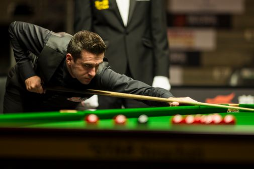 Mark Selby Snooker Chinese Championship