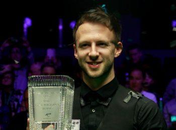 ทรัมป์ เจ๋งเบียด รอนนี่ ซิวแชมป์ Northern Ireland Open 2018