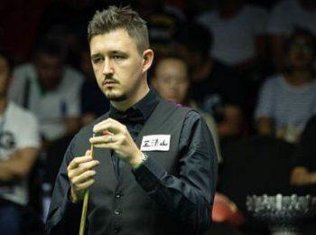 วิลสัน ตั้งเป้าทำผลงานให้ดีขึ้นรายการ UK Championship