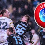 ยูฟ่า เผย เริ่มใช้ ยูโรป้า ลีก 2 ปี 2021