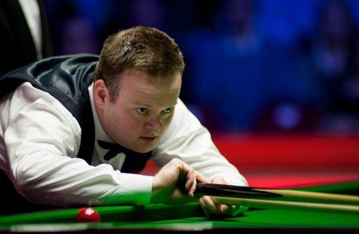 Shaun Murphy Snooker
