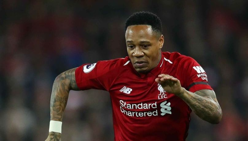 Nathaniel Clyne AFC Bournemouth Premier League