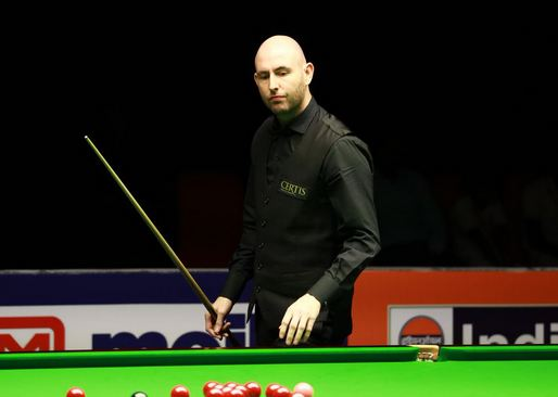 Matthew Selt Snooker