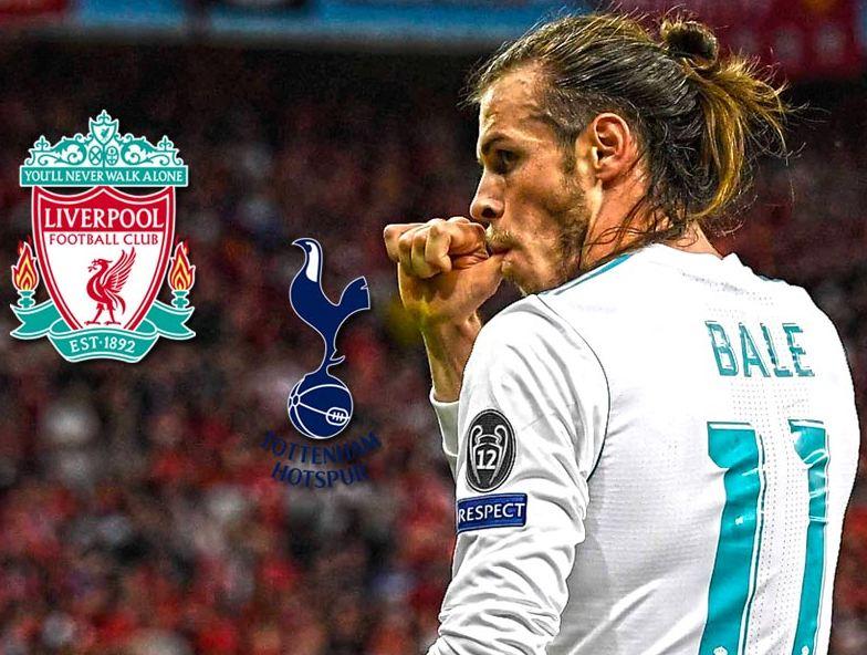 Gareth Bale La Liga