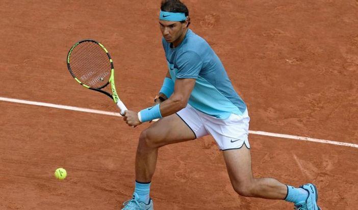 Rafael Nadal Tennis ATP Madrid