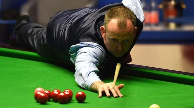 Mark Williams Snooker
