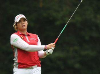 เปิดโผท็อป 10 นักกอล์ฟหญิง LPGA Tour