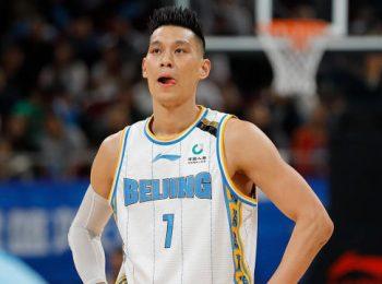 วอร์ริเออร์ส สนดึง หลิน คืน NBA